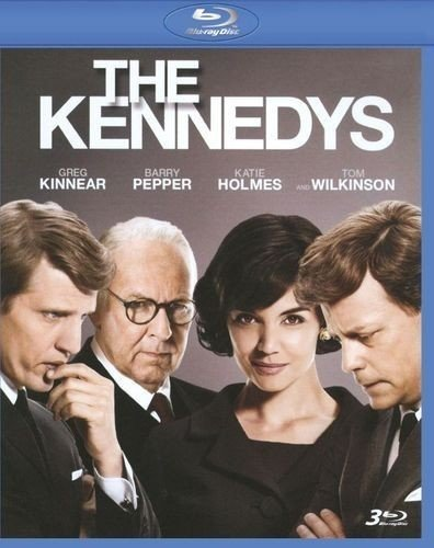 The Kennedys [Blu-ray] DVD