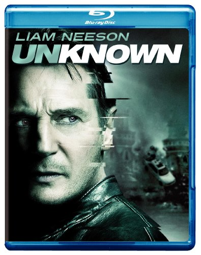 Unknown [Blu-ray] DVD