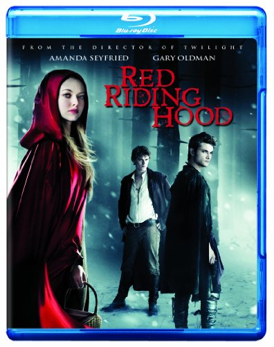 Red Riding Hood [Blu-ray] DVD