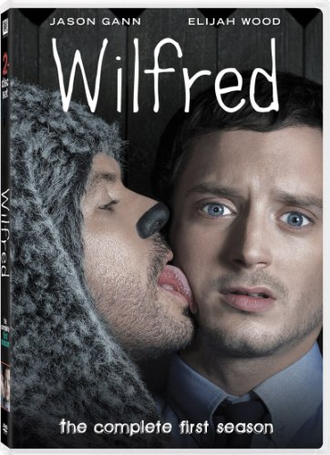 Wilfred: The Complete First Season DVD