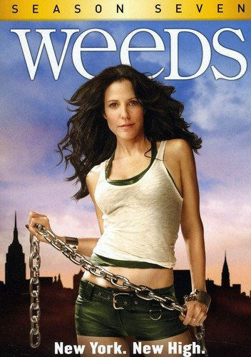 Weeds: Season Seven DVD