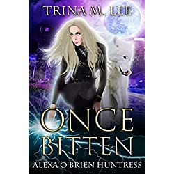 Once Bitten (Book 1)