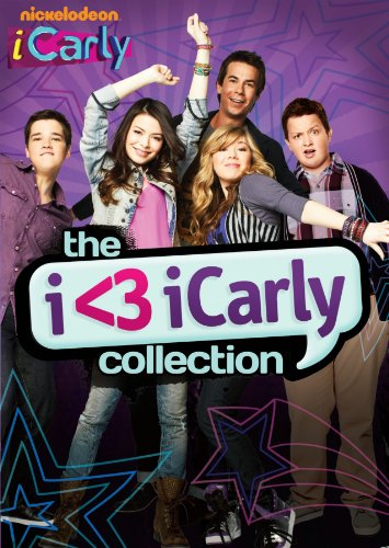 Icarly: I <3 Icarly Collection [DVD] [Import]