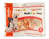 Proline Boxby Multi Fruit Pack für Hunde, 1-er Pack (1 x 150 g)