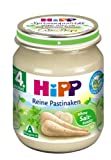 Hipp Reine Pastinaken, 6-er Pack (6 x 125 g) - Bio
