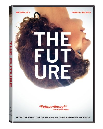 The Future DVD