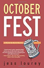 October Fest by Jess Lourey