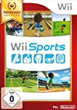 Wii Sports - Nintendo Selects: Nintendo Wii: Amazon.de: Games cover