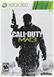Call of Duty: Modern Warfare 3 (2011) (Video Game)