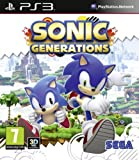 Sonic Generations (2011) (Video Game)