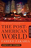 Cover Image of The Post-American World: Release 2.0 by Fareed Zakaria published by W. W. Norton & Company