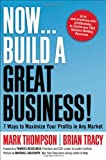 Buy Now, Build a Great Business!: 7 Ways to Maximize Your Profits in Any Market from Amazon