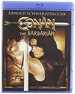 VIDEO PRIMER: Everything You Wanted to Know About Conan The Barbarian and Robert E. Howard