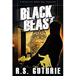 Black Beast: A Clan of MacAulay Novel