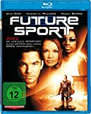 Futuresport [Blu-ray]