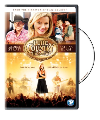 Pure Country 2: The Gift DVD