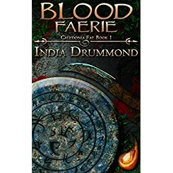 Blood Faerie (Caledonia Fae, Book 1)