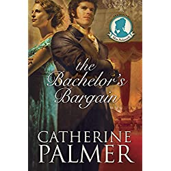 The Bachelor's Bargain (Miss Pickworth Book 2)