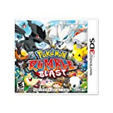 Pokemon Rumble (Video Game Series)