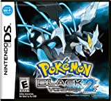 Pokemon Black 2 and White 2 (2012) (Video Game)