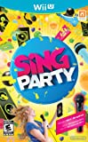Sing Party (2012) (Video Game)