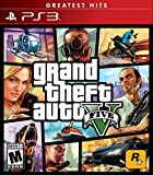 Grand Theft Auto V (2013) (Video Game)