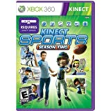 Kinect Sports: Season Two (2011) (Video Game)