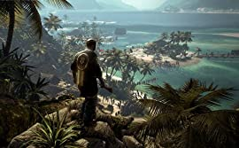 Screenshot: Dead Island