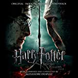 Harry Potter and the Deathly Hallows: Part II Soundtrack