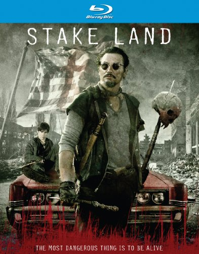 Stake Land [Blu-ray] DVD