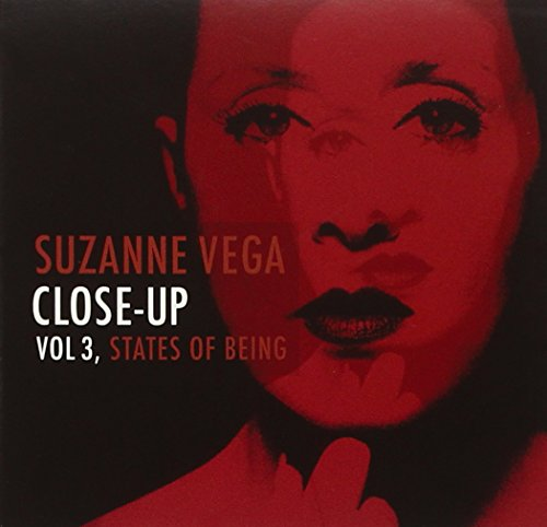 Close-Up Vol. 3, States of Being