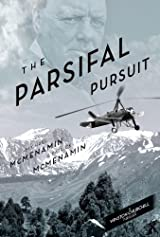 The Parsifal Pursuit by Michael McMenamin and Patrick McMenamin