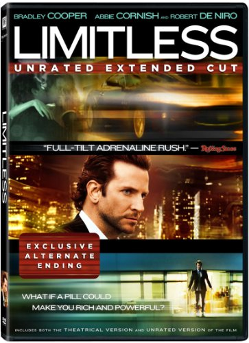 Limitless Unrated Extended Cut