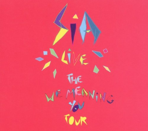 We Meaning You Tour: Live at the Roundhouse [Live]