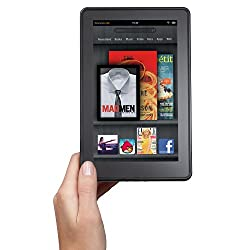 Refurbished Kindle Fire: $139