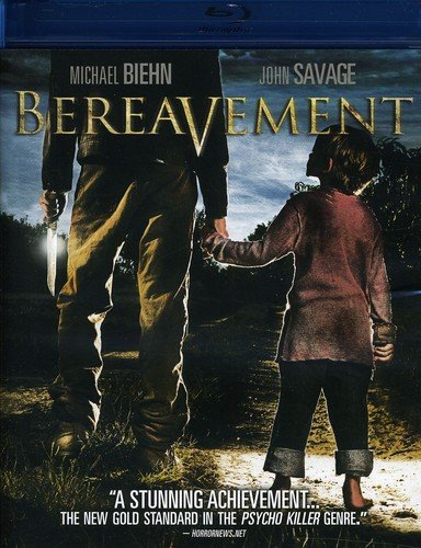 Bereavement [Blu-ray] DVD