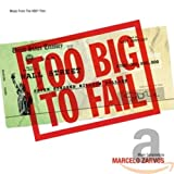 Too Big to Fail Soundtrack