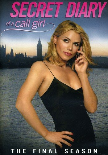 Secret Diary of a Call Girl: The Final Season DVD