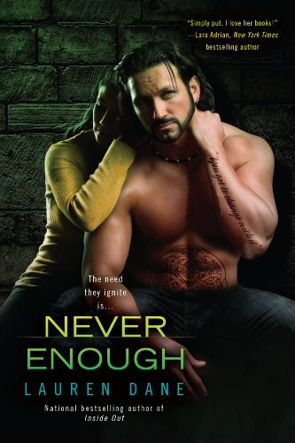 Book Never Enough