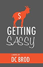 Getting Sassy by D. C. Brod