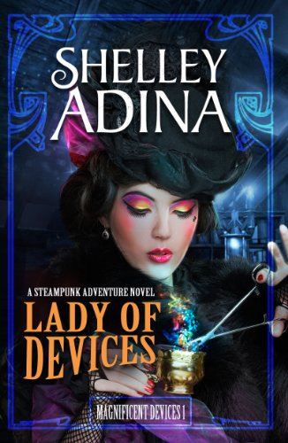 Book Lady of Devices