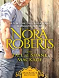 Book The fall of Shane McCade - Nora Roberts