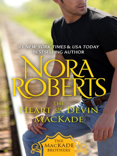 Book The Heart of Devin MacKade