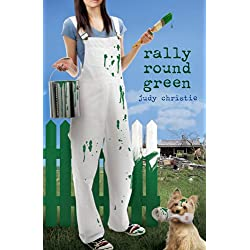 Rally 'Round Green (The Green Series)
