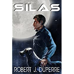 Silas: A Supernatural Thriller