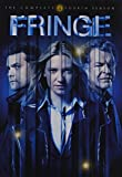 Fringe: Power Hungry / Season: 1 / Episode: 5 (2008) (Television Episode)