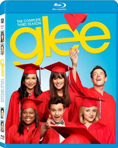 Glee: The Complete Third Season [Blu-ray] DVD
