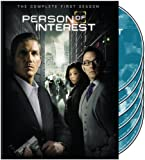 Person of Interest: Pilot / Season: 1 / Episode: 1 (101) (2011) (Television Episode)