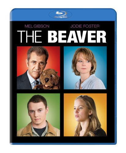 The Beaver [Blu-ray] DVD