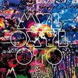 Mylo Xyloto (2011) (Album) by Coldplay